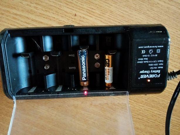 Ładowarka do baterii multi