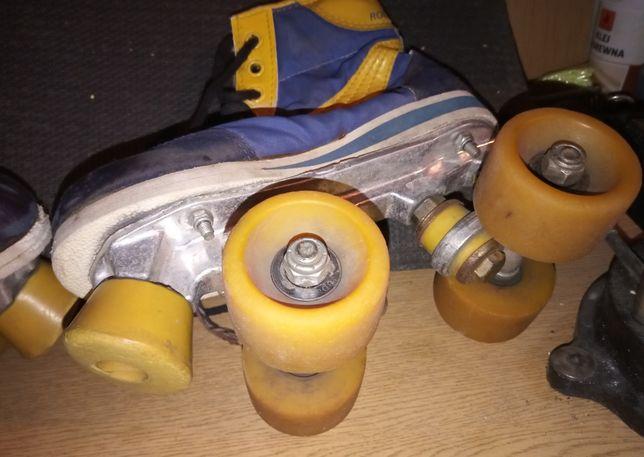 Wrotki Roller Skates oryginalne 31