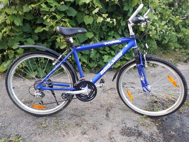 Велосипед Bergamont з Німеччини