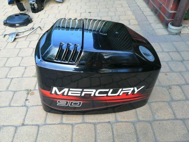 Pokrywa Czapka Silnik Zaburtowy Mercury 90 Dwusuw
