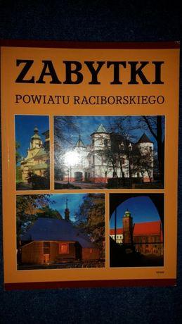 Zabytki powiatu raciborskiego Wawoczny
