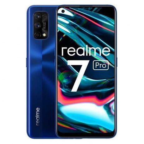 realme 7 Pro 8GB/128GB 6,4'' Azul (Promoção)
