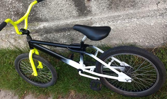 Sprawny Rower BMX