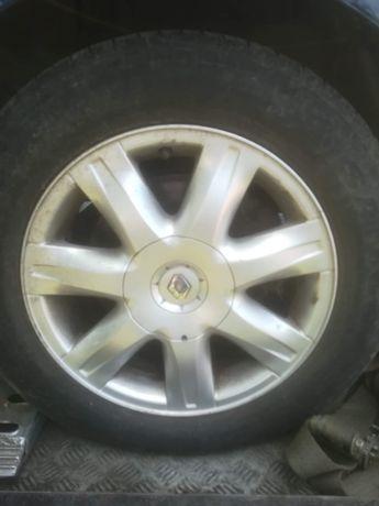 Felgi aluminiowe 5x114.3