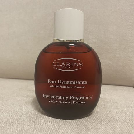 Clarins Invigorating Fragrance