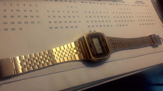 Zegarek Casio 155 B816G zamiana za silnik