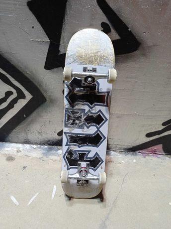 Skate Flip 1 mês de uso