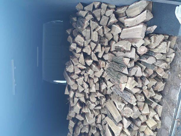 Продам дрова Дуб,Акация колотые