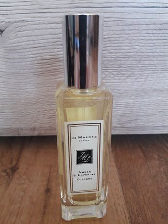 Jo Malone Amber & Lavender Cologne 30 ml