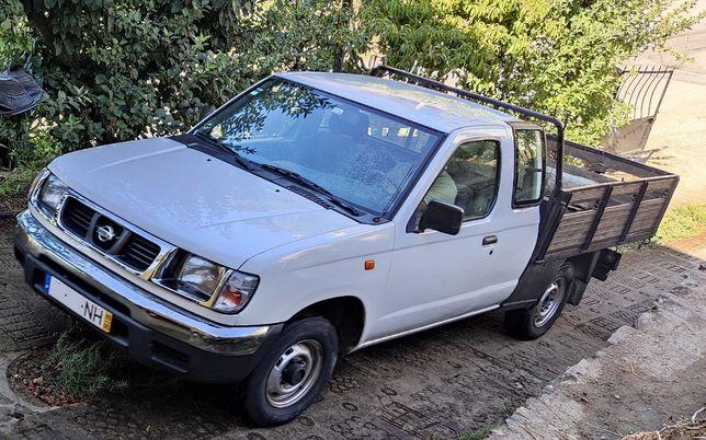 Nissan Pick-up D22 4x2 2.5d