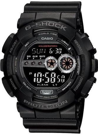 Часы casio G-Shock GD-100-1BER, НОВЫЕ, ОРИГИНАЛЬНЫЕ!