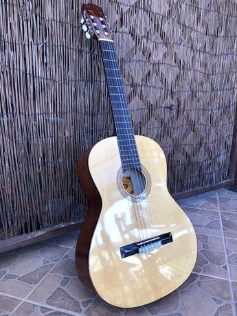 Gitara klasyczna ESPANIA C-100 marki EURO, stan jak nowy!