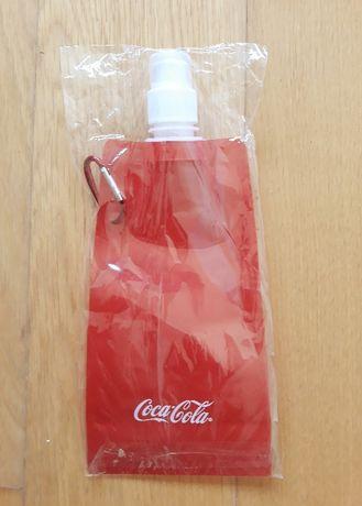 Garrafa para água Coca-Cola, original, embalada