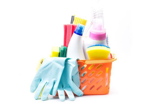 Sprzątanie biur, mieszkań