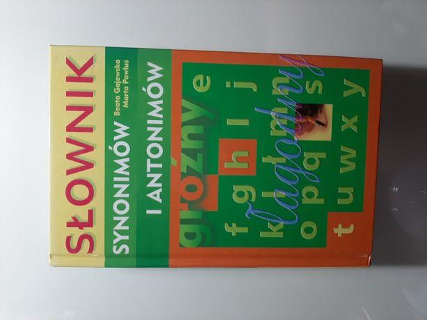Slwonik Synonimów i Antonimów