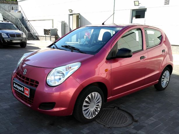 Продам Suzuki Alto 2011г.