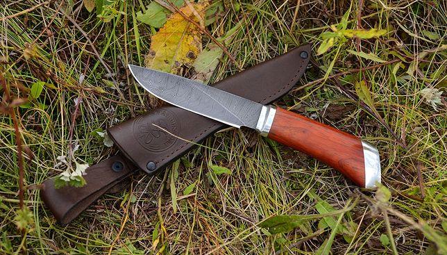 Заточка ножів (мисливських, кухонних та інших)