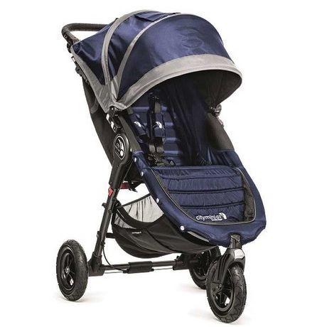 Baby Jogger City Mini GT wózek spacerowy