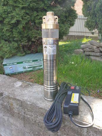 Насос для воды 4СКМ 150 Скважинный,Глубинный,Погружной Польский