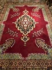 Dywan duży 390 x 300 cm.