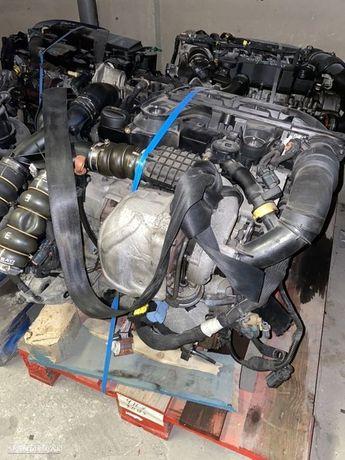 Motor Peugeot/Citroen 1.6hdi 9h05/9hr