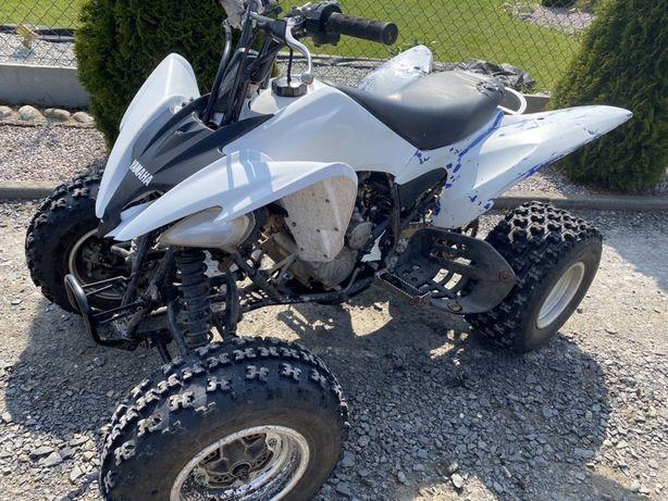 Quad Yamaha Raptor 250 yfm ATV klad