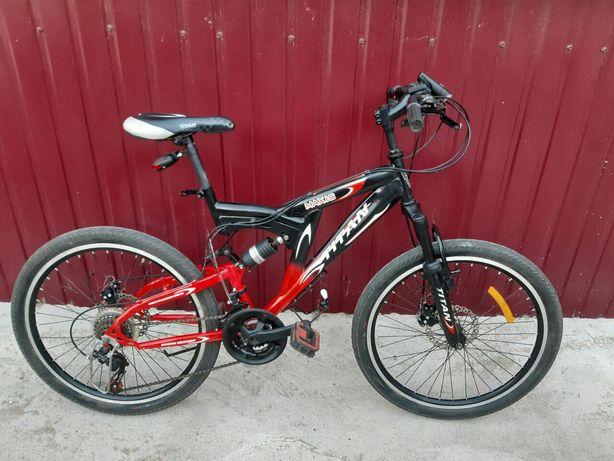 Продам велосипед Titan maxis