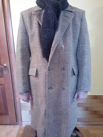 Пальто чоловіче зимове фірмове