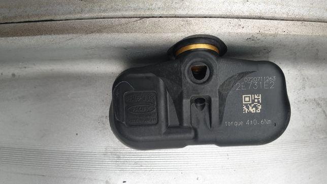 Czujniki ciśnienia opon Toyota RAV 4