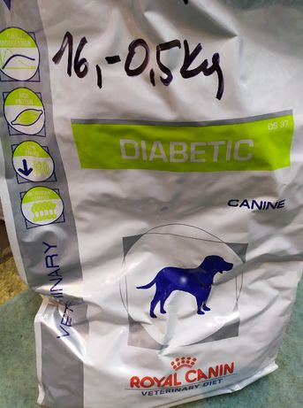 Royal Canin Diabetic DS37 - 7kg
