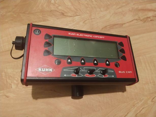 Sterownik komputer opryskiwacz Kuhn Bus Can