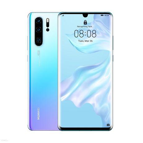 Huawei P30 Pro Breathing Crystal JAK NOWY Gwarancja SKLEP W-WA