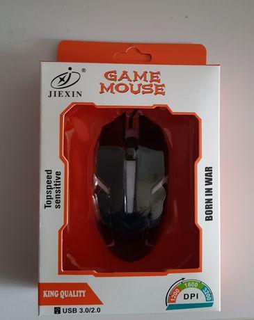 Игровая USB Мышь 3.0/2.0