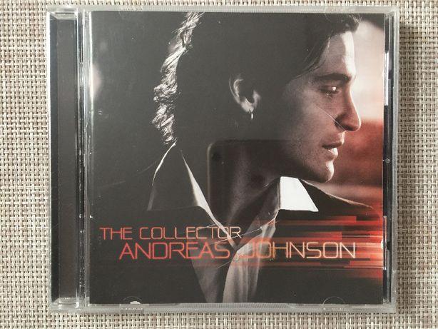 Andreas Johnson - The Collector - płyta CD