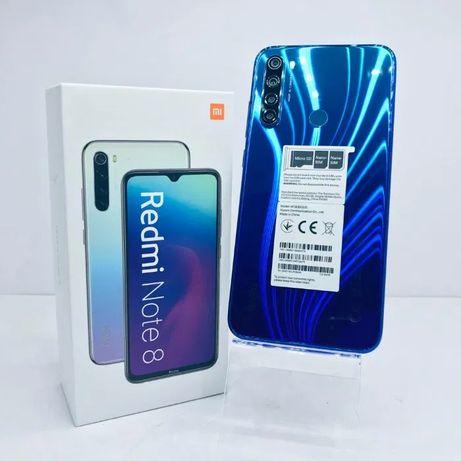 Xiaomi redmi note 8 4-64 gb