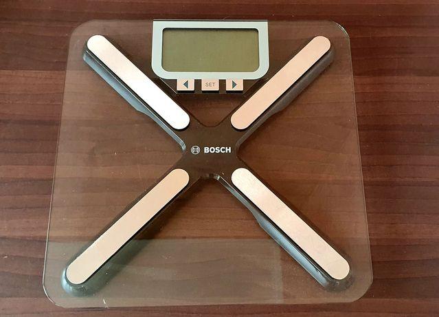 Весы напольные bosh