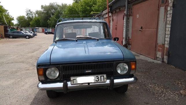 Продам автомобиль Москвич 412 ИЭ