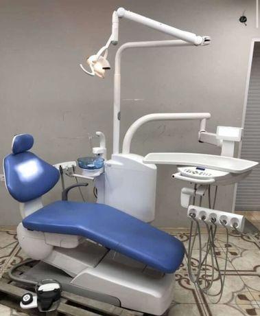 Стоматологічна установка Belmont Clesta 2