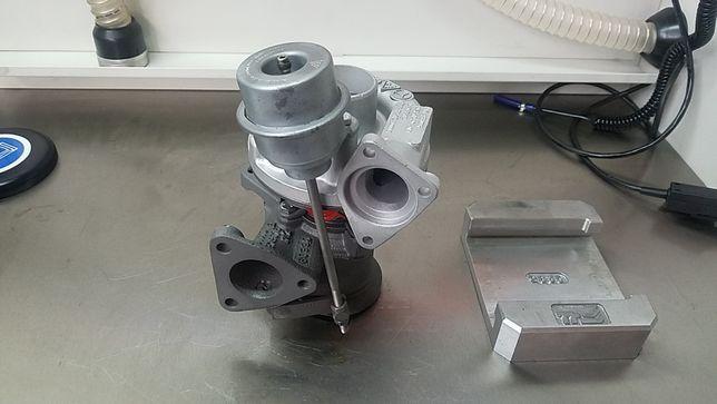 Turbina TurboSprężarka Mercedes A-Klasse 160 CDI Vaneo 1.7 CDI 75KM