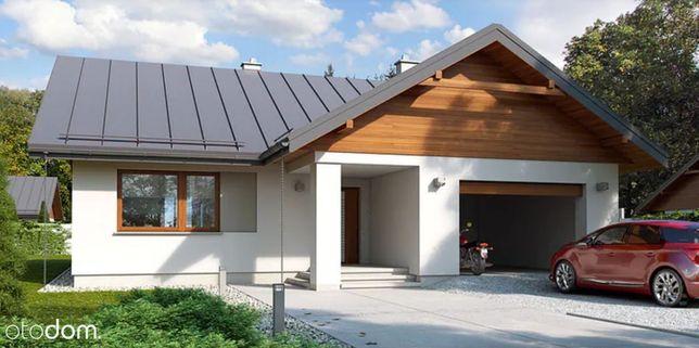 Nowy - wyposażony - wolnostojący dom