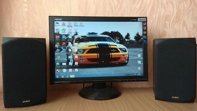 Продам системный блок, 2-х ядерный AMD/4Гб ОЗУ/Asus HD 6770 1Гб DDR5