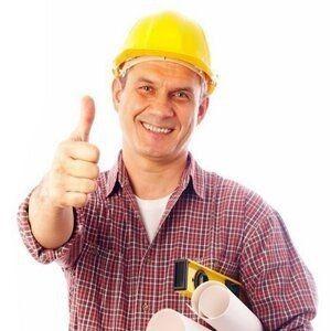 Експертная оценка выполненых строительных работ.