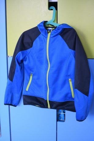 kurtka wiosenna dla chłopca 122
