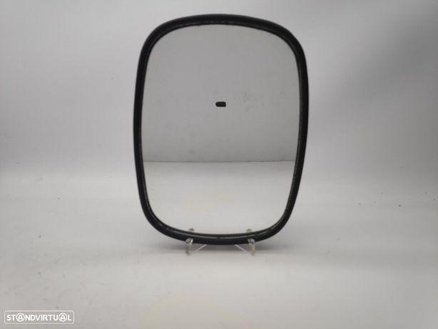 Espelho Universal Rectangular 190X140mm