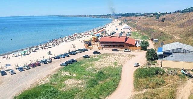 Продам миниотель в оайоне пляжа Малибу (АКЗ)
