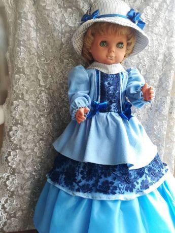 Пошью одежду для кукол из красивых современных тканей