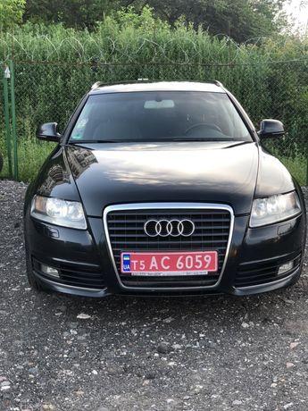 Audi A6, 2.0 Diesel 170 PS, из Германии
