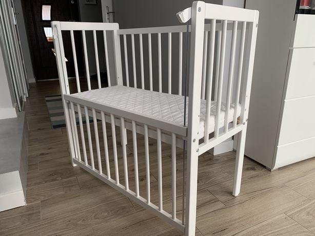 Dostawka / łóżeczko niemowlęce