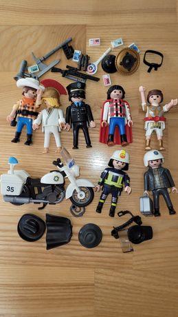 Figurki ludziki playmobil