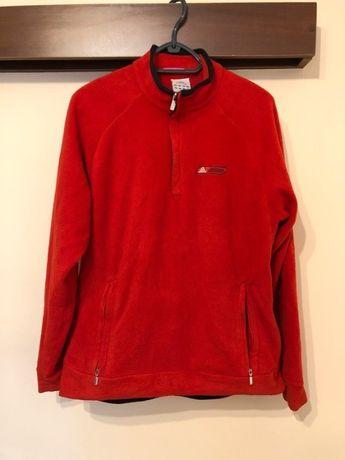 Bluza polar Adidas M L vintage hit śliczny retro unikat oryginalny